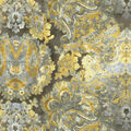 Tracey Porter Upholstery Fabric 54\u0022-Charmer Silver Cloud