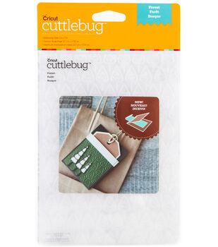 Cuttlebug Emboss 5x7 Forest