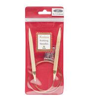 Tulip Needle Company Knina Knitting Needles 32'' Size 13, , hi-res