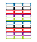 Ashley Productions Die-Cut Magnetic Foam Labels, 30 Per Pack/3 Packs