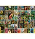 Jigsaw Puzzle 1000 Pieces 19.2\u0022X27\u0022-Nancy Drew