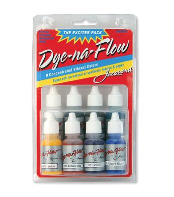 Dye-Na-Flow Mini Exciter Pack