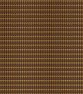 Eaton Square Multi-Purpose Decor Fabric 54\u0022-Pinochle/Brown