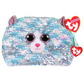 Ty Inc. Fashion Reversible Sequin Whimsy Accessory Bag