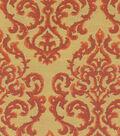 Home Decor 8\u0022x8\u0022 Fabric Swatch-Waverly Antico Terra
