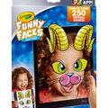 Crayola Color Alive Funny Faces-Zany Zoo