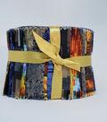 Quilt Fabric Roll 2.5\u0022-Modern 2