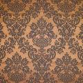 Home Decor 8\u0022x8\u0022 Fabric Swatch-Upholstery Fabric Barrow M8440-5971 Onyx