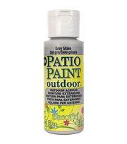 DecoArt Patio Paint Outdoor 2 fl. oz. Acrylic Paint, , hi-res