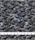 Halloween Cotton Fabric 43\u0022-Midnight Bats