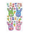 Sticko Seasonal Stickers Fabric Easter