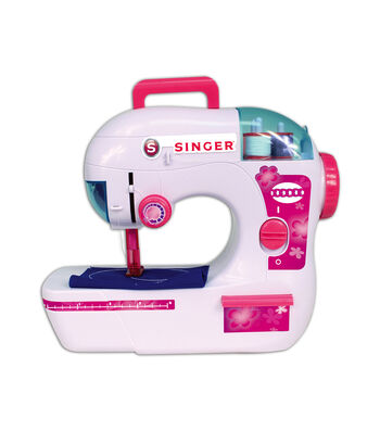 Singer E-Z Stitch Toy Sewing Machine