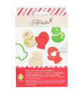 Sweet Sugarbelle Christmas Cookie Cutter & Stamp Set-Snow Day