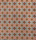 Home Decor 8\u0022x8\u0022 Fabric Swatch-SMC Designs Marvin / Santa Fe