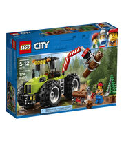 LEGO City Forest Tractor 60181, , hi-res