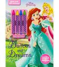 Parragon Disney Princess Dances & Dreams Activity Book