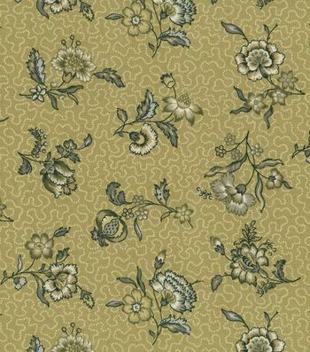 """Home Decor 8""""x8"""" Fabric Swatch-Pkaufmann Elijah Shadow"""