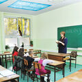 Educational Insights Patterened Fluorescent Light Filters