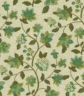 Waverly Lightweight Decor Fabric 54\u0022-Harmony Spa