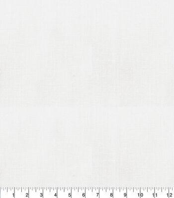 P/Kaufmann Drapery Fabric 56''-Pearl Linet