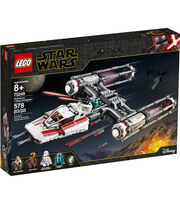 LEGO Star Wars Resistance Y-Wing Starfighter 75249, , hi-res