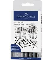 Faber Castell Hand Lettering Starter Set, , hi-res