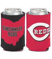 Cincinnati Reds Can Cooler State, , hi-res