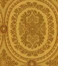 Upholstery Fabric-Barrow M6836-5221 Saffron