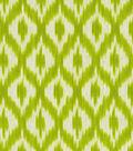 Home Decor 8\u0022x8\u0022 Fabric Swatch-Williamsburg Dedra Pistachio