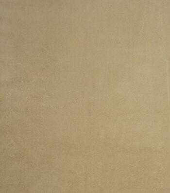 """Signature Series Multi-Purpose Faux Suede Decor Fabric 58""""-Lichen"""