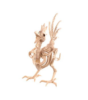 The Boneyard Medium Farm Rooster Bones