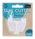 Couture Creations Tape Cutter-White