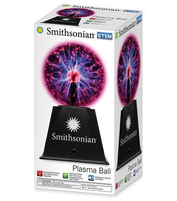 "Smithsonian 5"" Plasma Ball"