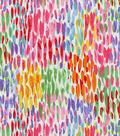 Kelly Ripa Multi-Purpose Decor Fabric 54\u0022-Make It Rain Fiesta