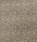 Home Decor 8\u0022x8\u0022 Fabric Swatch-Eaton Square Farmland Silver
