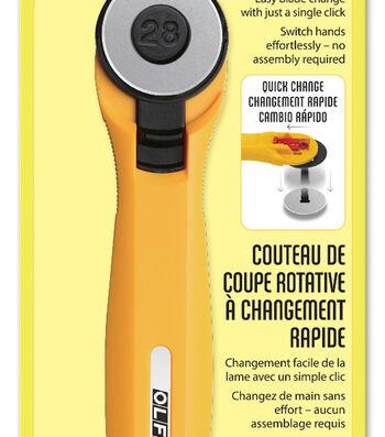 Olfa Rotary Cutter Small 28mm
