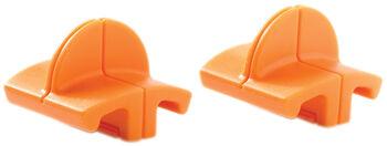 Fiskars Triple Track Titanium Replacement Blades Straight