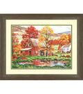 Paint Works Paint By Number Kit 16\u0022X20\u0022-Friends Of Autumn