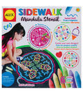 Sidewalk Mandala Kit-Sweet Stuff