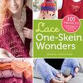 Storey Publishing-Lace One-Skein Wonders
