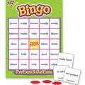 Prefixes & Suffixes Bingo Game, Set of 3