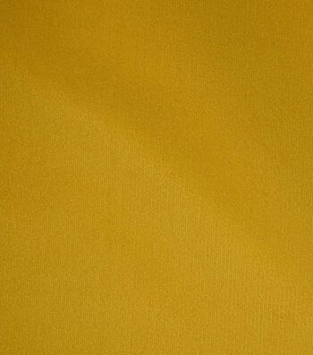 Velvet Fabric 44''-Royal Gold