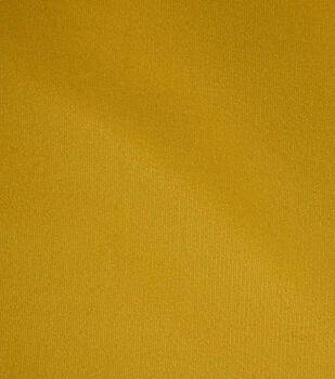Velvet Fabric -Royal Gold