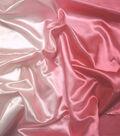 Glitterbug Satin Glitter Fabric -Fuchsia & Pink Ombre