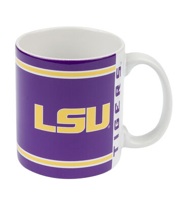 Louisiana State University Coffee Mug