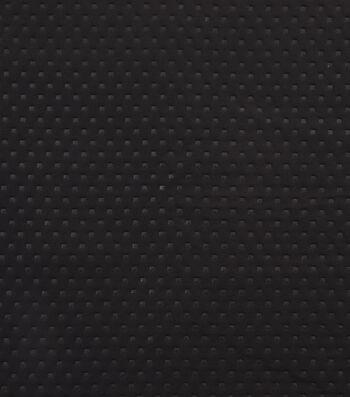 Yaya Han Cosplay Scuba Dot Fabric-Black