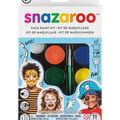Snazaroo Face Painting Kit-Boy