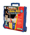Educational Insights Teacher Tote-All Plastic Cart