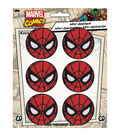 Marvel Comics Patch-Round Spiderman