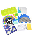 Little Makers Summer Rocket Foam Kit